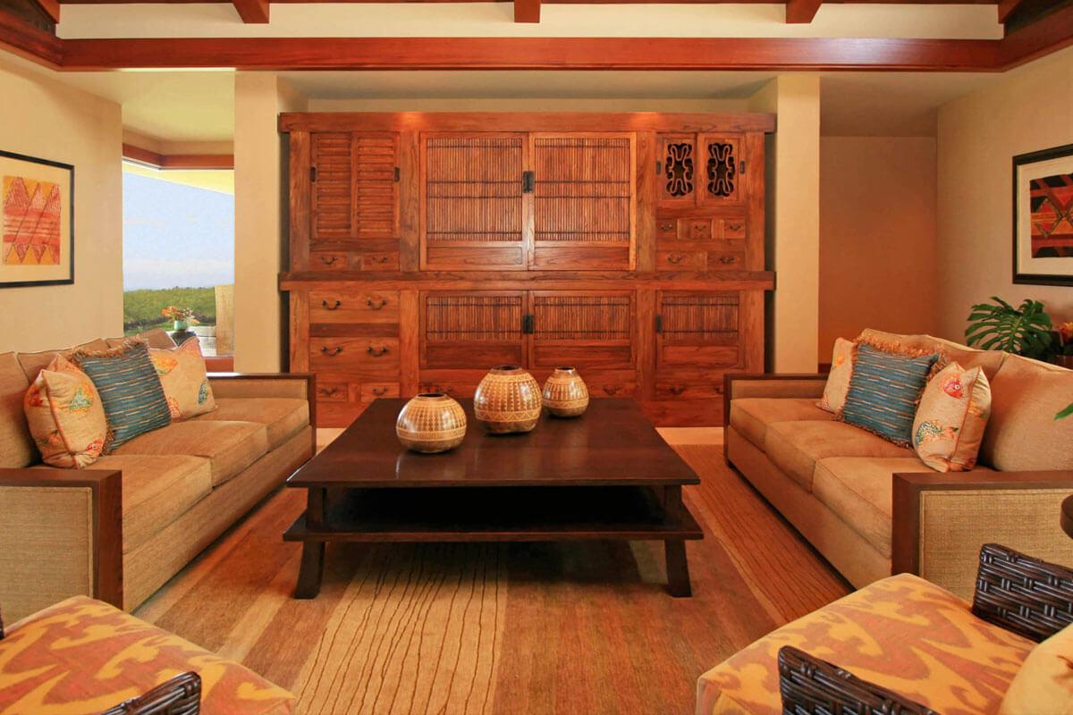 Kukio Resort Home