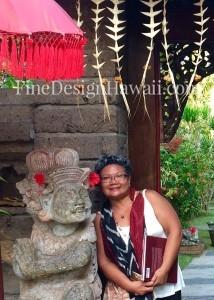 Diane Bobek - Bali