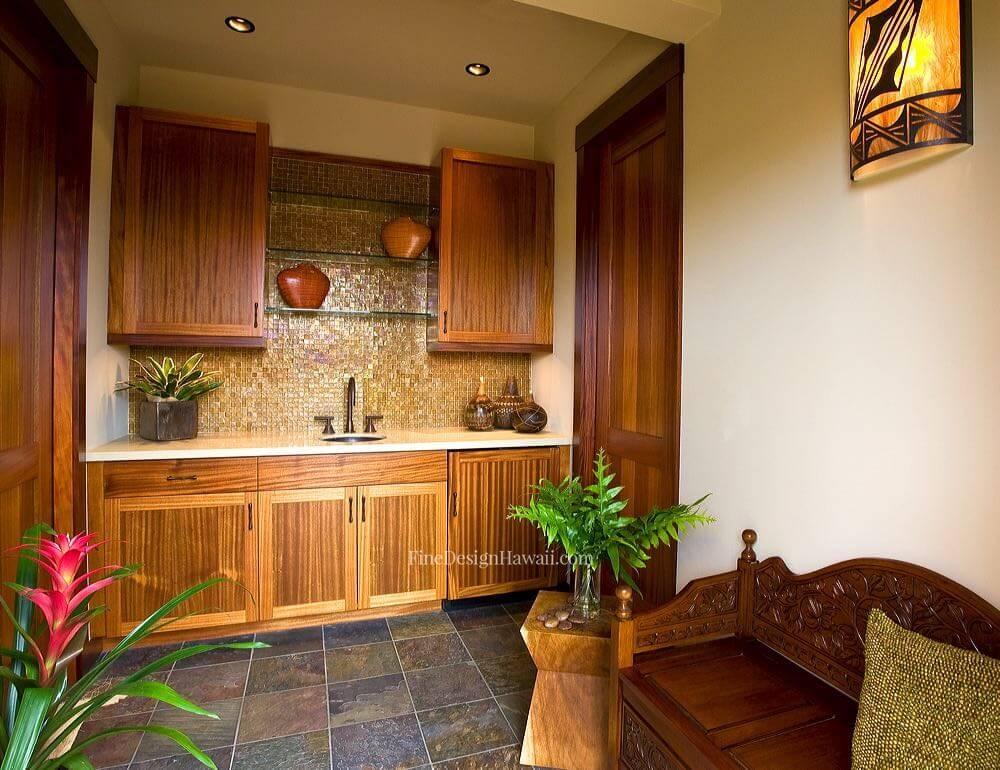 Hawaiian cottage style Hawaiian home interior design