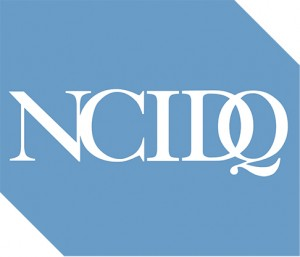 National Council for Interior Design Qualification (NCIDQ) logo