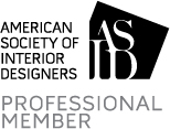 American Society of Interior Designers (ASID) logo