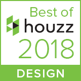 Fine Design Interiors Best of Houzz Design 2018 Award