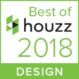 Fine Design Interiors Best of Houzz Design 2018 Award