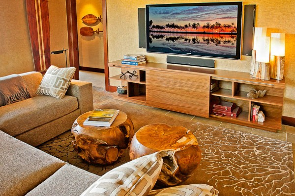 Hawaii Interior Design
